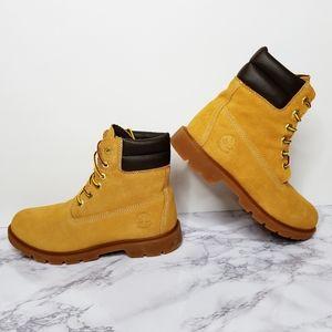 """Timberland NWOT 6"""" Linden Woods Waterproof Boots"""